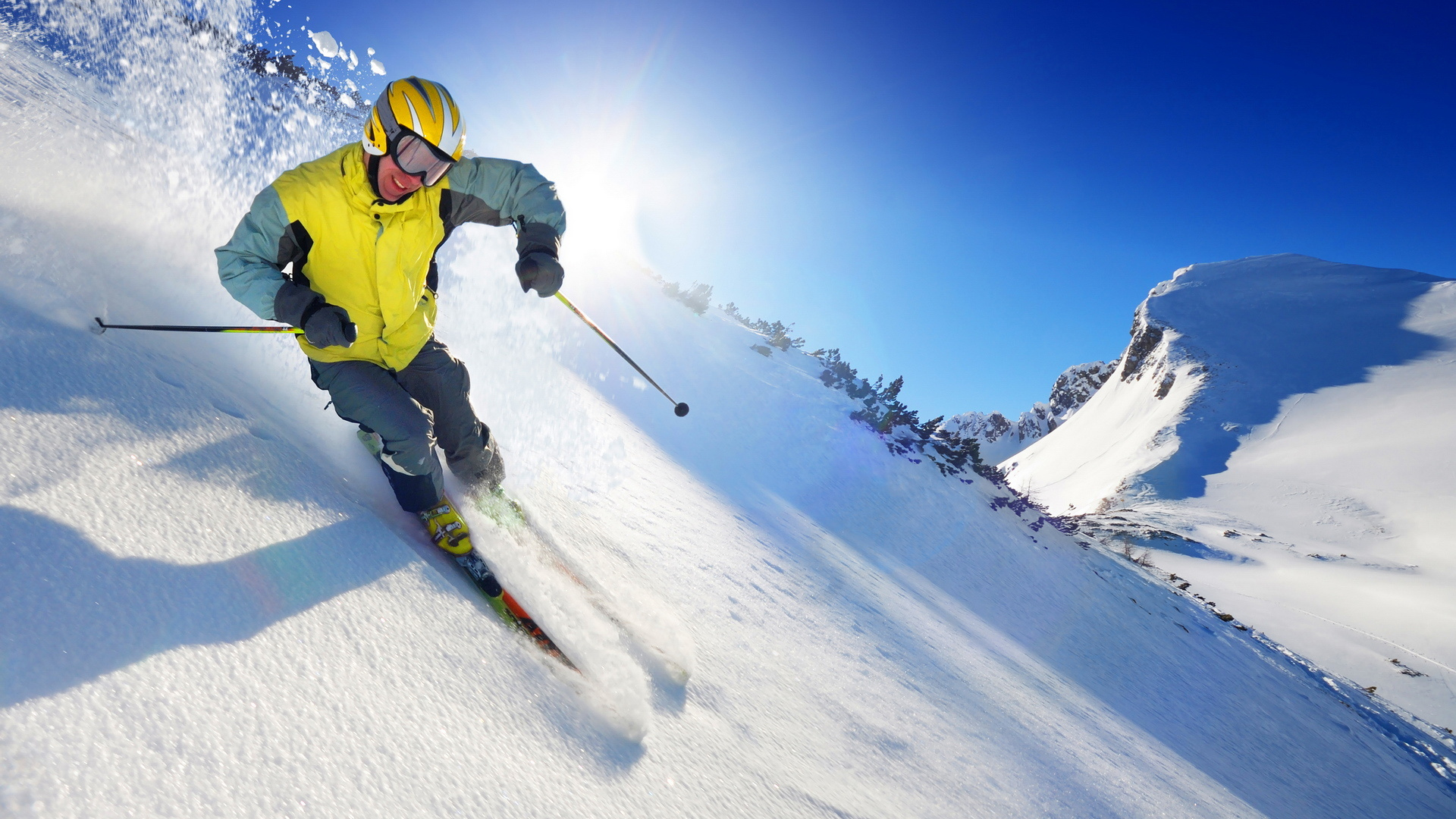 Down Jacket shows excellent Clo value for outdoor skiing
